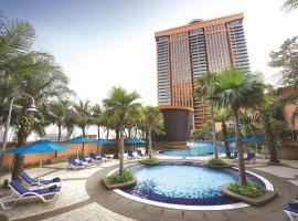 Hotel near Malaizija