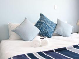 Hotel photo: Sea Wind Self Catering Cottages