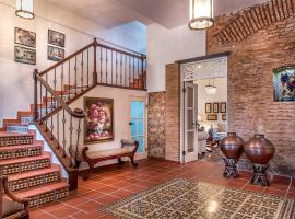 Hotel photo: Colonial 154 H Boutique