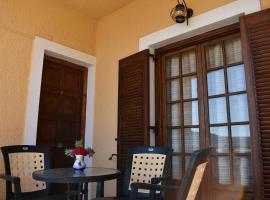 Hotel photo: Eriketi Studios