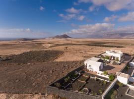 Фотографія готелю: Villa El Jable Lanzarote