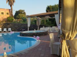 Hotel photo: Borgo Nocchiara