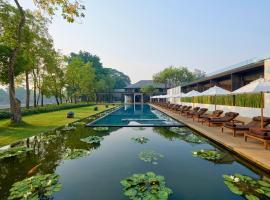 Hotel near Thái Lan