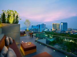 Hotel near Tajlandia