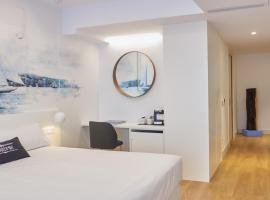 Hotel Foto: Boulevart Donostia