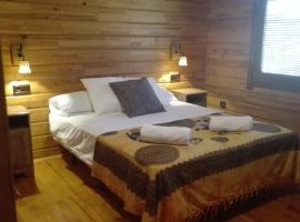 Hotel photo: Finca La Constancia