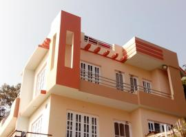 A picture of the hotel: The paradise homestay