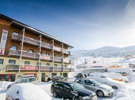 Hotel photo: Ferienwohnung Ski-Hans