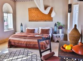 Hotel photo: Les Jardins de Villa Maroc
