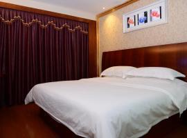 Hotel near Tai Po