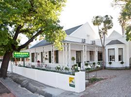 Hotel photo: Oakdene Guest House
