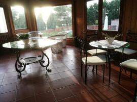 Hotel photo: Villa D'Angelo B&B