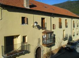 Hotel photo: Casa Cebollero Autural