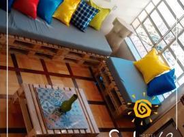 Hotel Photo: Solar63 Hostel