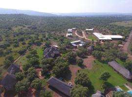 Hotel photo: Kareespruit Game Ranch & Guest House