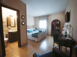 Hotel foto: Hostal Rural Moratín