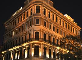 Hotel near Arroyo Naranjo