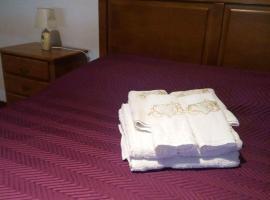 Hotel photo: Apartamento Azibo - Macedo de Cavaleiros