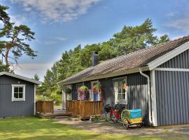 Hotel photo: Villa near Åhus