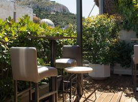 Hotel photo: Athens Way