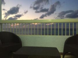 ホテル写真: Al-Madina Tower Apartment