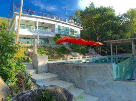 A picture of the hotel: Padel Phangan Suite