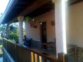 Hotel photo: Casa Louro