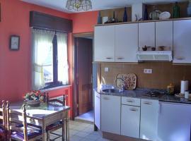 Hotel photo: Apartamentos Peña Ubiña