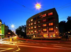 Hotel near النمسا