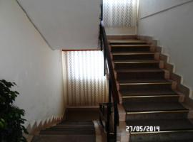 Фотографія готелю: Hasyurt Hotel