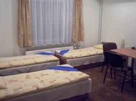 Hotel foto: Pokoje Slomkowscy