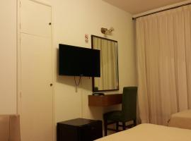 Hotel Photo: Hotel Avenida
