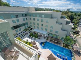 Fotos de Hotel: eSuites Spa Lagoa Santa