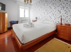 Hotel photo: Untziola - Basque Stay