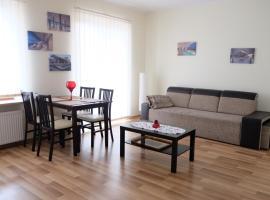 Fotos de Hotel: Apartament Elite Garbary