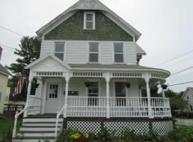 Hotel photo: Nicole's Country Cottages - Rutland