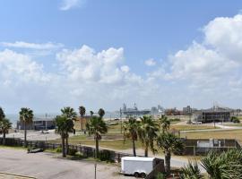 Hotel kuvat: Corpus Christi Beach Condo 1240