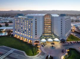 A picture of the hotel: Hyatt Regency San Francisco Airport