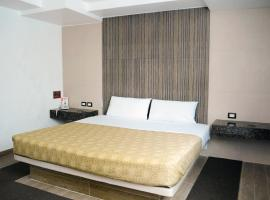 Hotel fotoğraf: Hotel Santa Cruz