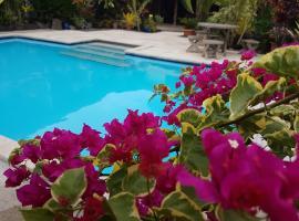 A picture of the hotel: Vaea Hotel Samoa