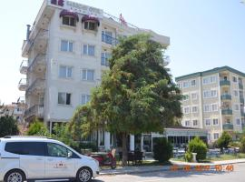 Hotelfotos: Saricay Hotel