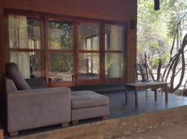 Hotel photo: Galpothuoyaya Eco Lodge