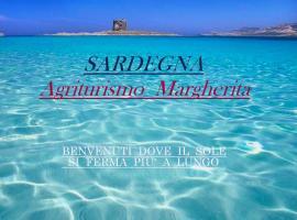 Hotel photo: Agriturismo Margherita