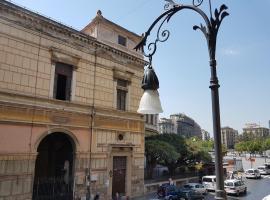 Hotel photo: Piazza Politeama