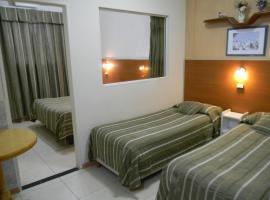 Hotel near Argentiina