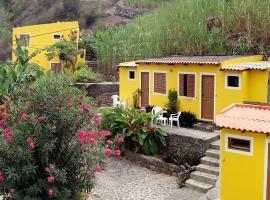 Hình ảnh khách sạn: Casa Das Ilhas