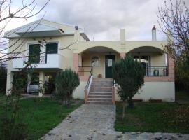 Hotel photo: Villa Panos