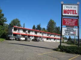 Hotel photo: Willow Inn Motel