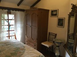 Фотографія готелю: Villa Rodi