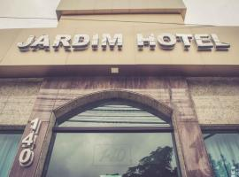 A picture of the hotel: Jardim Hotel